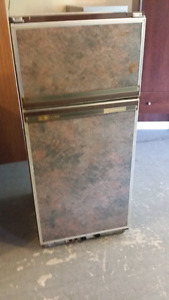 PROPANE FRIDGE  $800.