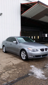 Amazing condition bmw 530xi trade for truck