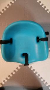 Keekaroo Booster Seat
