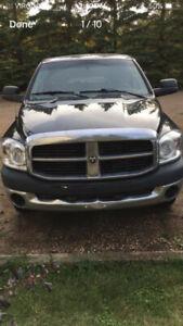 2008 Dodge Power Ram TRX4 1500