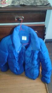 Old Navy  ROYAL BLUE WINTER JACKET