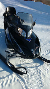 2007 & 2006 Arctic Cat T660 TLT's for sale