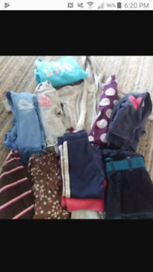 2T/3T girls fall clothes