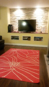 Romxrent on Sep 1st is available walk in basement Apt nearby She