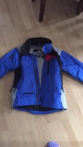 Manteau d'hiver pour Adolescents/tes