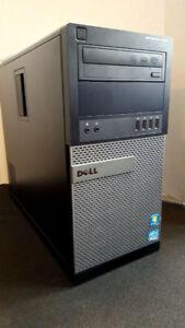 Dell Intel Core i5 Quad Core 500GB Tower