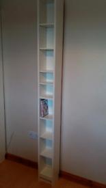 IKEA DVD tower