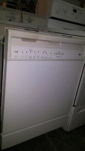 Livraison compris lave vaisselle inglis état neuf