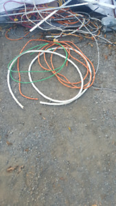 Various wire for sale make me an offer