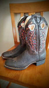 Tanner Mark Cowgirl Boots