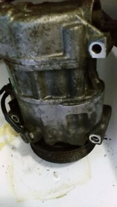 AC Compressor off of 1995 C220