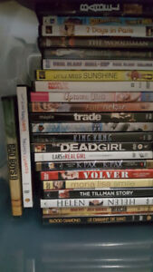 CHEAP DVDS FOR SALE 80 DVDS FOR $60