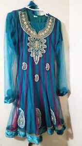 Indian  dresses for sale all different parice Cambridge Kitchener Area image 10