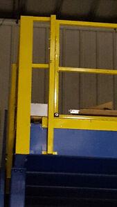 Mezzanine - Industrial Grade Regina Regina Area image 4