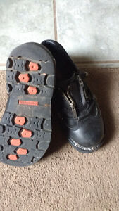 Harely Davidson Shoes