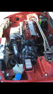 1995 Acura Integra K20 Type R Swapped  -Part OUT?