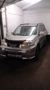 Selling my 2006 Nissan x-trail fully loaded