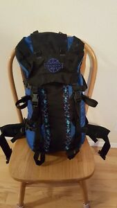 Quest Backpack S/M