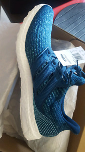 Adidas Ultraboost Parley Size 11