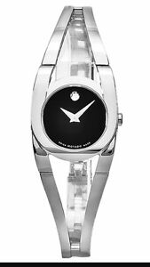 AUTHENTIC MOVADO AMOROSA  WATCH!!