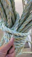 Safety Rope 3/4 inch
