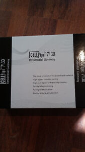 CellPipe 7130 Residential Gateway (RG)
