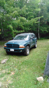 2000 Dodge Durango Other
