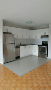 1 BEDROOM APARTMENT (2 MONTHS FREE)