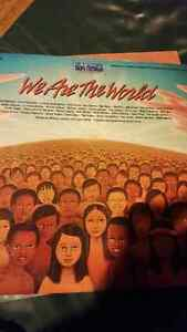 We are the world. London Ontario image 1