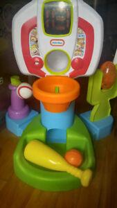 jeux bebe & enfants