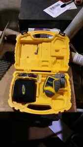 Trimble LG20 Cross Line Generator Kit