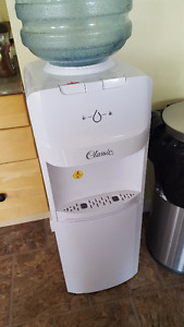 water cooler and heater