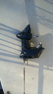 Pieces de moteurs Johnson-Evinrude 40 a 50 Hp 1969 a 1982