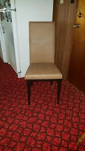 4 dining room chairs London Ontario image 2