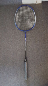 Badminton racquet- excellent condition