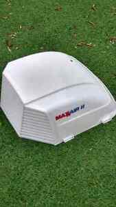 Maxx air ll