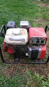2 Generators $200 each or best offer Cornwall Ontario image 1