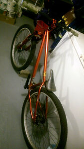 selling norco havoc 2011