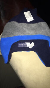 BNWT boys winter hat size large - xl - pet and smoke free home