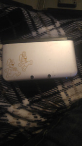 3DS XL (Need gone asap(