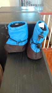 Botte d'hiver Sherpa 6-12 mois