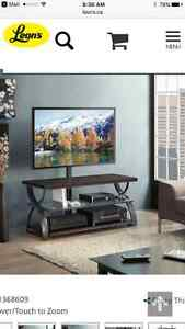 Brand New (in the box) 3-Way TV Stand