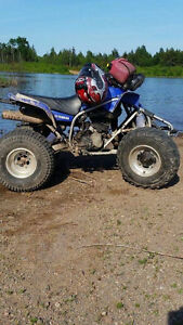 2001 yamaha blaster make an offer