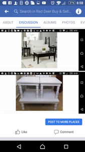 Looking for coffee table sets