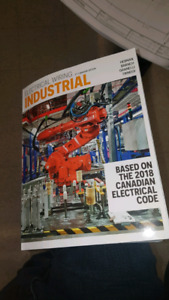 Electrical wiring industrial textbook for Centennial and others