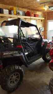 For Sale--2011 Polaris RZR 800S Turbo w/Fox suspension
