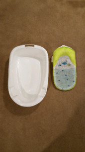 Baby bath tub great condition