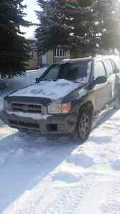 1999 pathfinder NEED GONE ASAP!