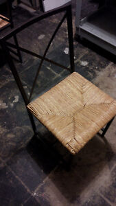 IKEA dining chairs - set of 3