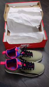 brand new nike air max 90 ultra mid winter size 9.5